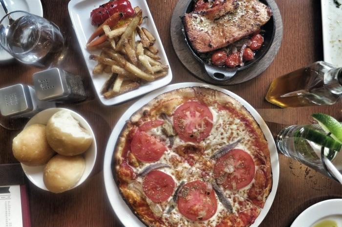 mtl food snob Enoteca Mozza Pizzeria 24