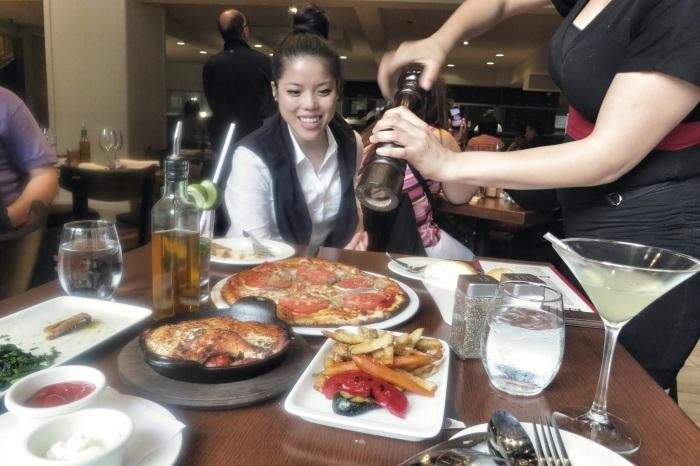mtl food snob Enoteca Mozza Pizzeria 8